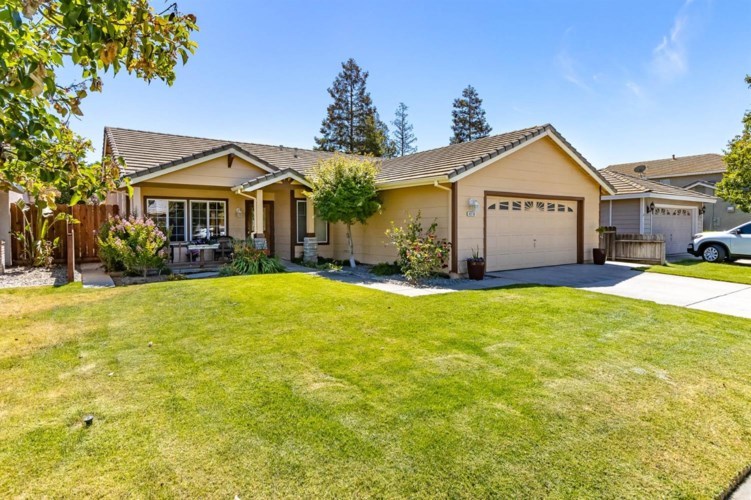 4016 Orchard Hills Drive, Salida, CA 95368