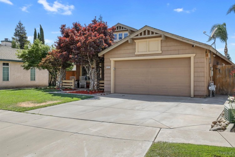 4235 Merchant Lane, Turlock, CA 95382