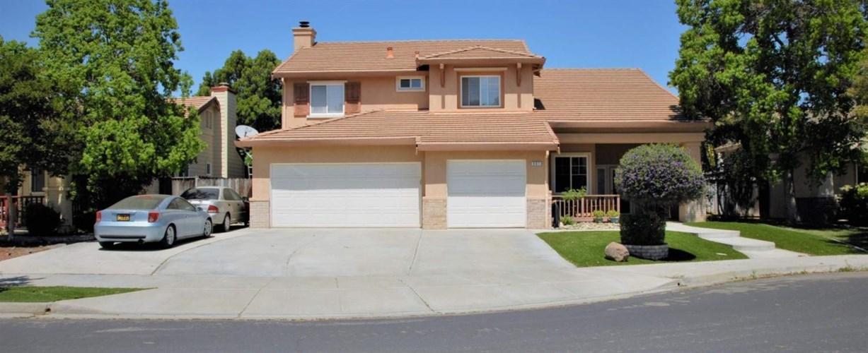 861 Kramer Court, Brentwood, CA 94513
