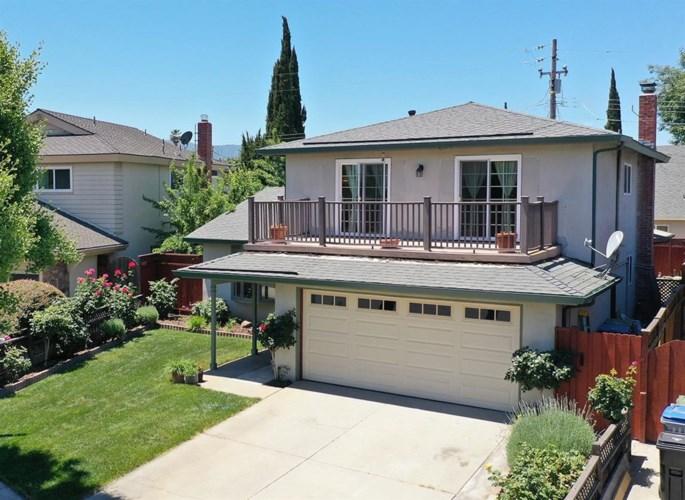 204 Noyo Drive, San Jose, CA 95123