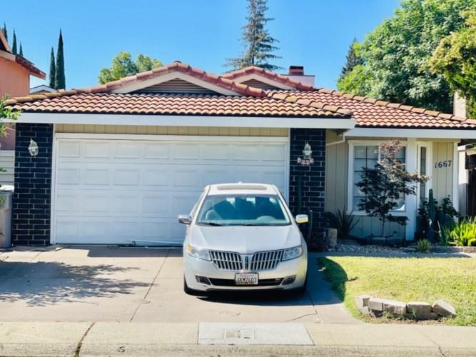 1667 Vallarta Circle, Sacramento, CA 95834
