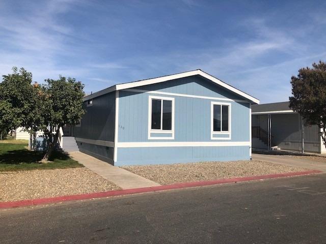 5901 Newbrook Circle  #130, Riverbank, CA 95367