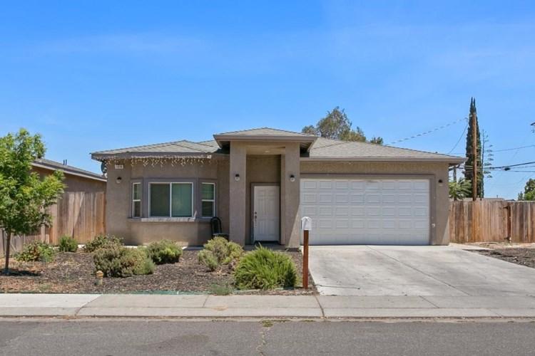 1214 Santa Fe Avenue, Modesto, CA 95351