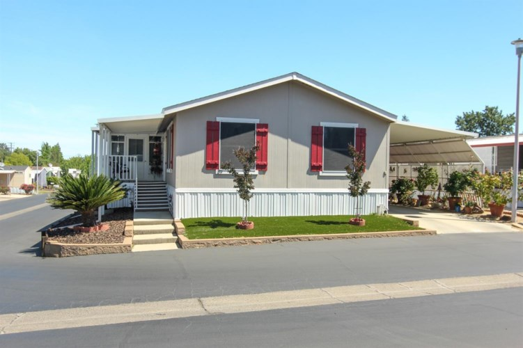 6900 Almond Avenue  #39, Orangevale, CA 95662