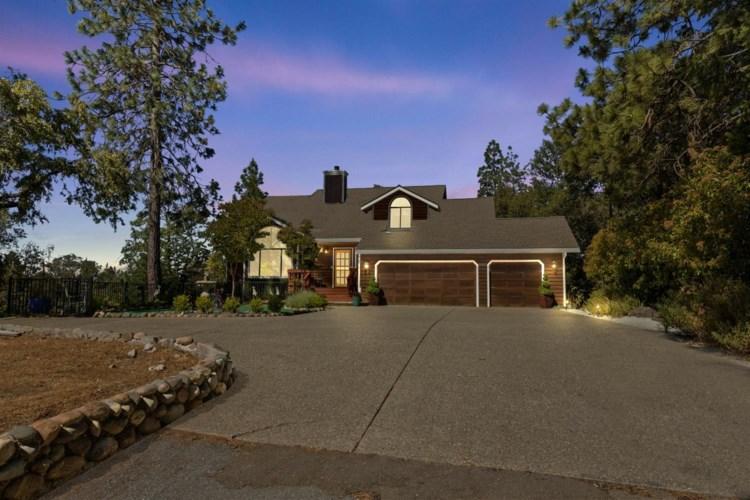 980 Trillium Lane, Greenwood, CA 95635