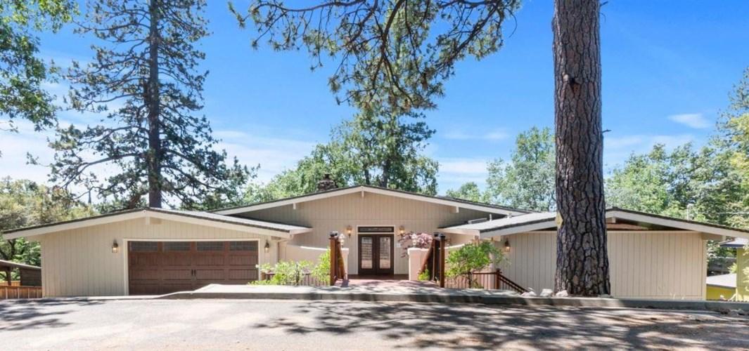 940 Oak Terrace Road, Placerville, CA 95667