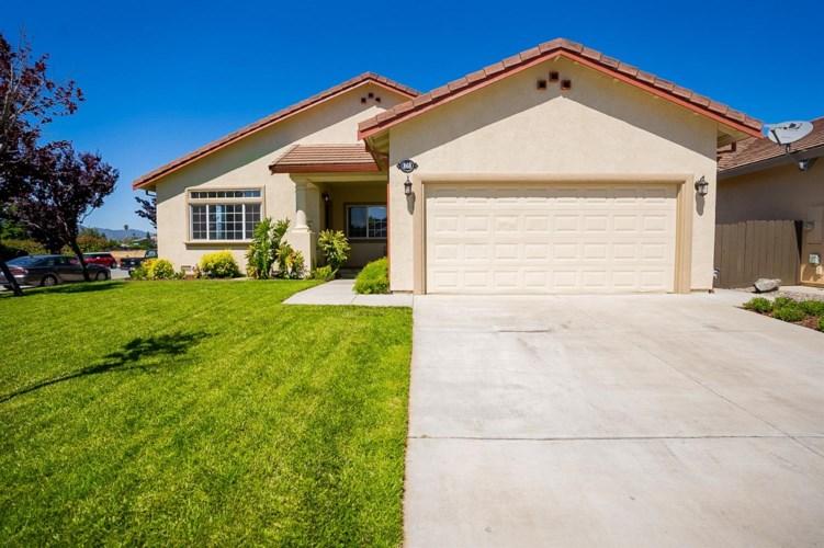 868 Powell Street, Hollister, CA 95023