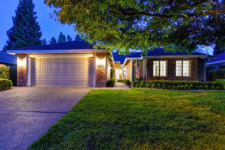 11853 Prospect Hill Drive, Gold River, CA 95670