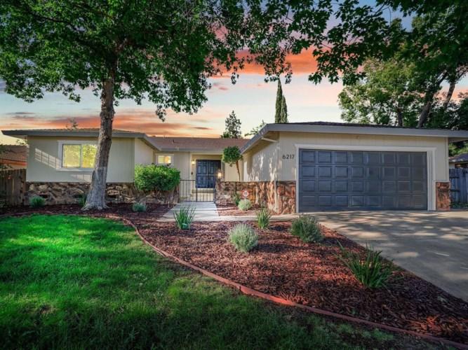 6217 Rutland Drive, Carmichael, CA 95608