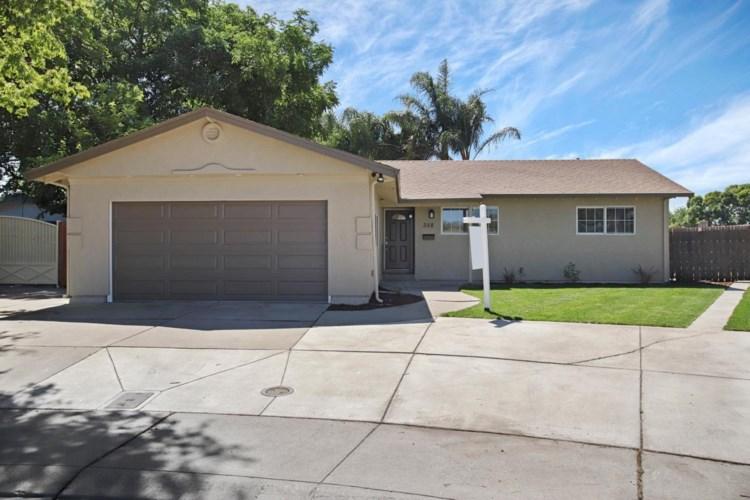 358 San Fernando Avenue, Stockton, CA 95210