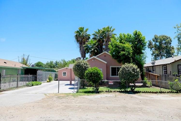 1224 Inyo Avenue, Modesto, CA 95358