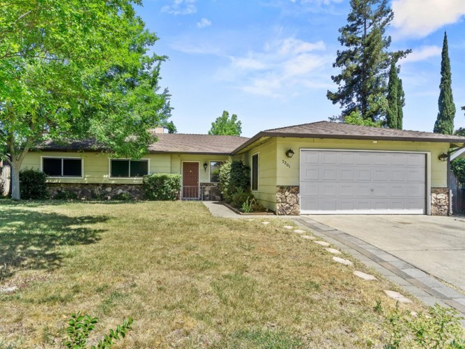 7201 Spicer Drive, Citrus Heights, CA 95621