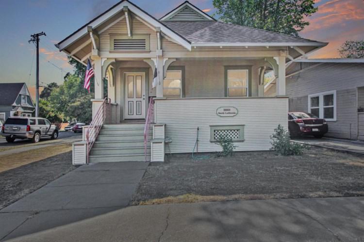 3001 N California Street, Stockton, CA 95204