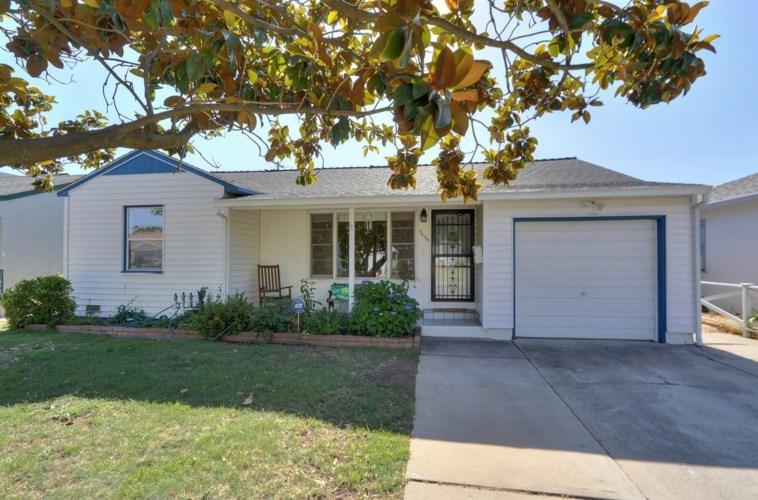 5654 El Arado Way, Sacramento, CA 95822