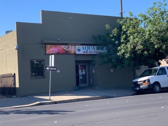 411 H Street, Modesto, CA 95351