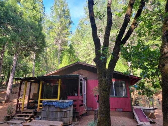 19759 Woodpecker Ravine Road, Grass Valley, CA 95945