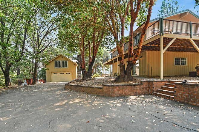 17852 Mira Vista Court, Pioneer, CA 95666