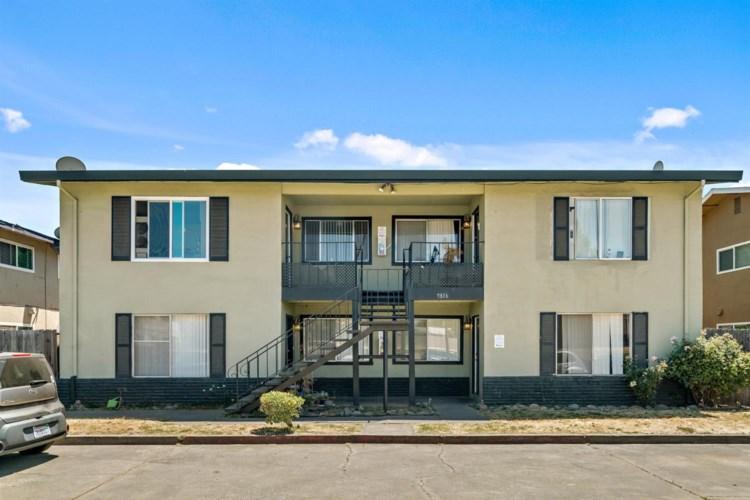7816 Sayonara Drive, Citrus Heights, CA 95610