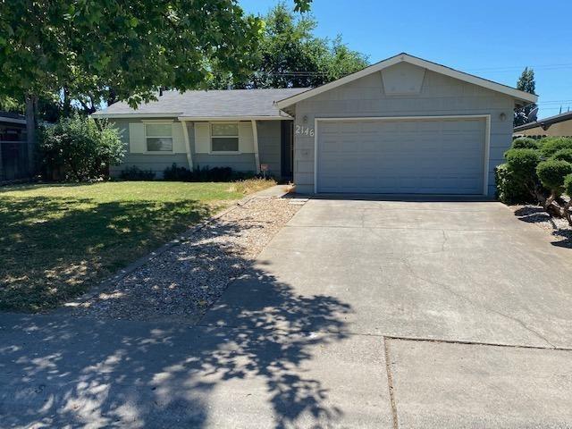 2146 Ellison Drive, Rancho Cordova, CA 95670