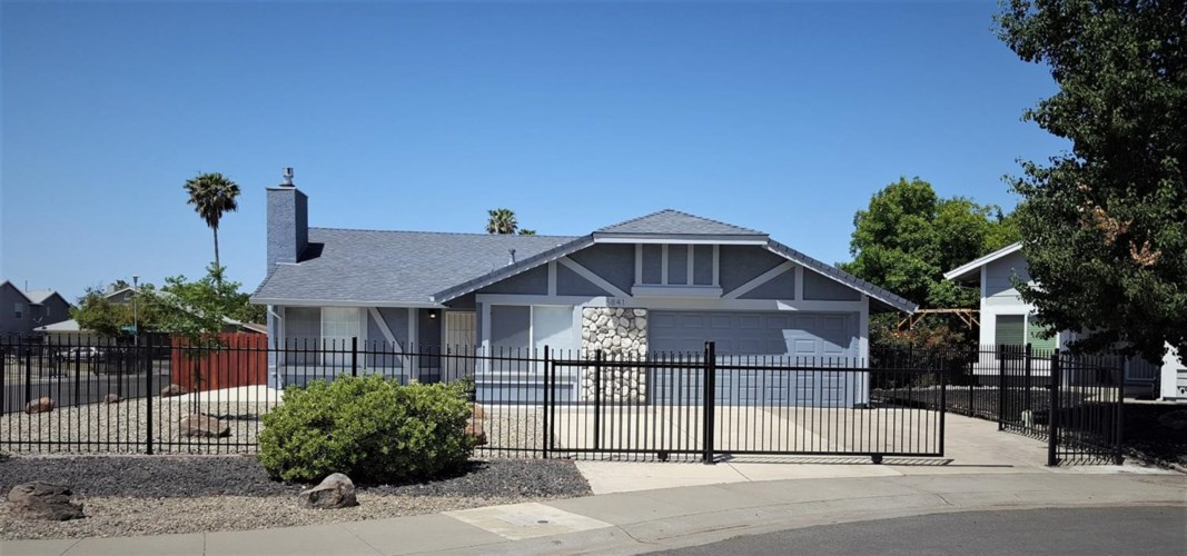 5841 Stubblefield Way, Sacramento, CA 95823