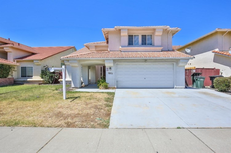 8973 Brittany Park Drive, Sacramento, CA 95829