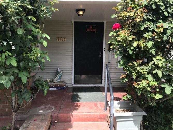 2465 Boxwood Street, Sacramento, CA 95815