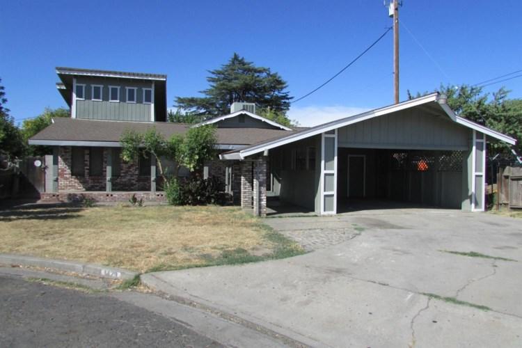 1423 E 20 th Street, Merced, CA 95340