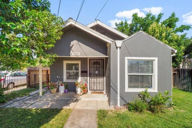4056 43rd Street, Sacramento, CA 95820