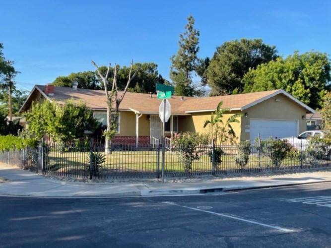 2445 Eicher Avenue, Modesto, CA 95350