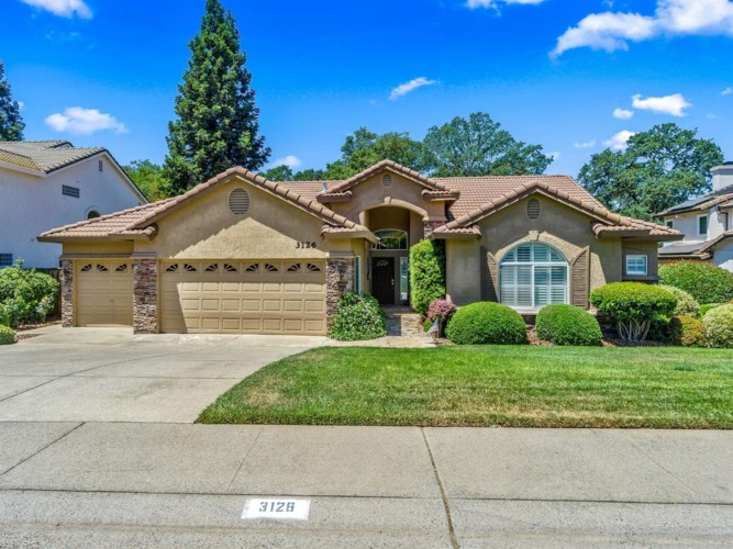 3126 Brackenwood Place, El Dorado Hills, CA 95762