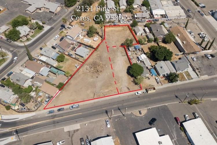2125 Pine Street, Ceres, CA 95307