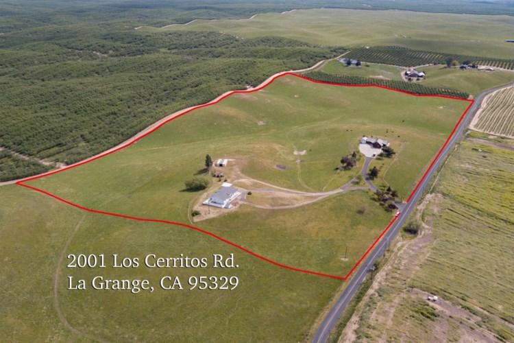 2001 Los Cerritos Road, La Grange, CA 95328