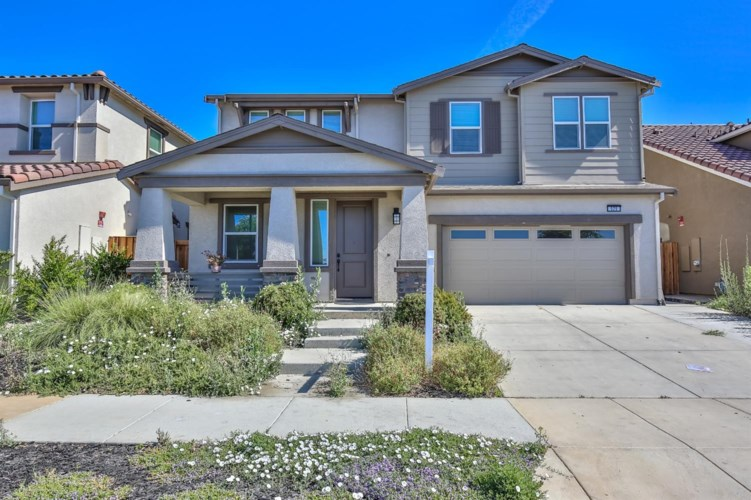 929 Clare Street, Brentwood, CA 94513
