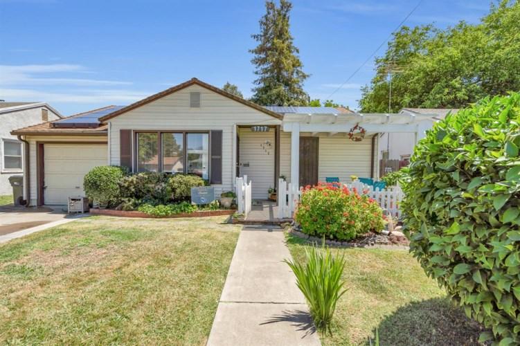 1717 Michigan Boulevard, West Sacramento, CA 95691