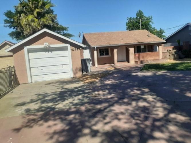 6324 Ventura Street, Sacramento, CA 95822