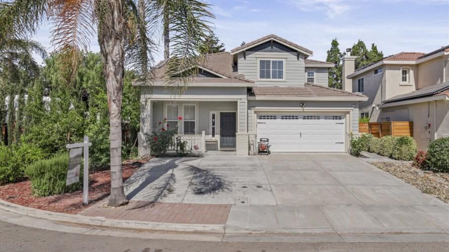 1155 Nicholas Court, Tracy, CA 95377