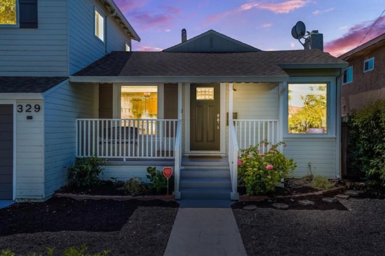 329 Best Avenue, San Leandro, CA 94577