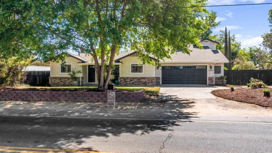 3310 Garfield Avenue, Carmichael, CA 95608