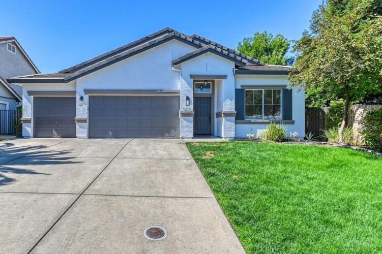 5318 Brandon Drive, Rocklin, CA 95765