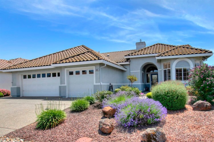 6000 Buckskin Lane, Roseville, CA 95747