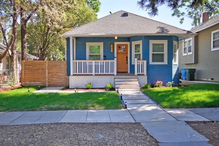3817 1st Avenue, Sacramento, CA 95817