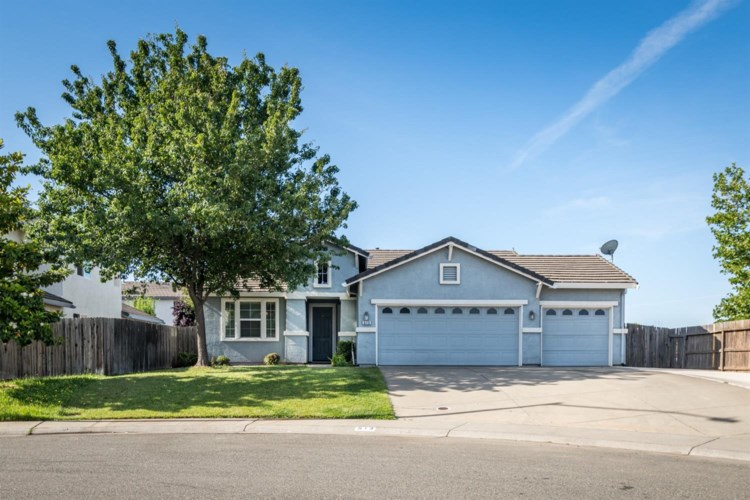 513 Spruce Court, Lincoln, CA 95648