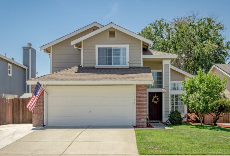 3750 Willow Bend Place, Antelope, CA 95843