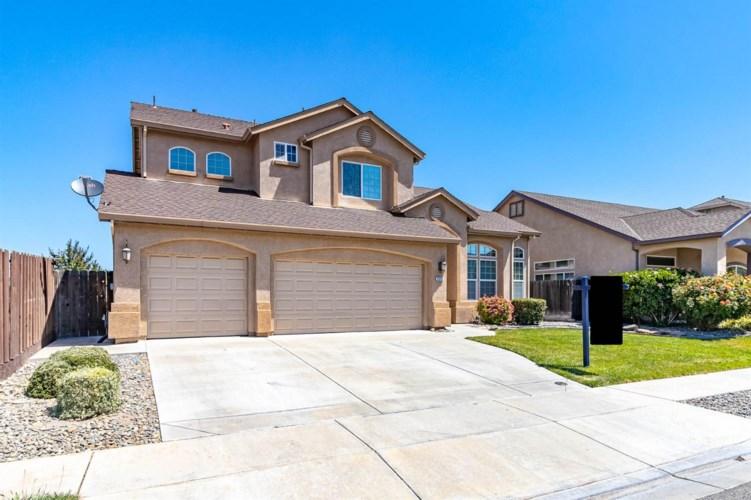 3301 Kyle Avenue, Riverbank, CA 95367