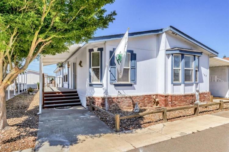5130 County Road 99W  #123, Dunnigan, CA 95937
