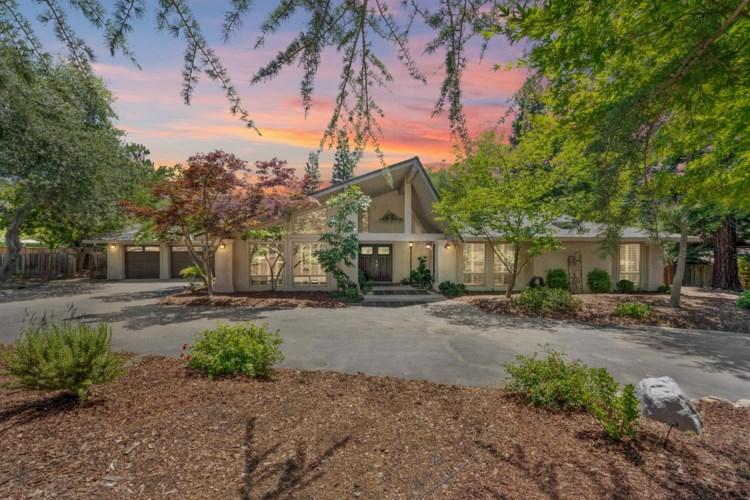 6590 Countrywoods Lane, Granite Bay, CA 95746