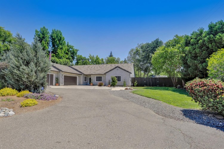 4252 Mockingbird Street, Fair Oaks, CA 95628