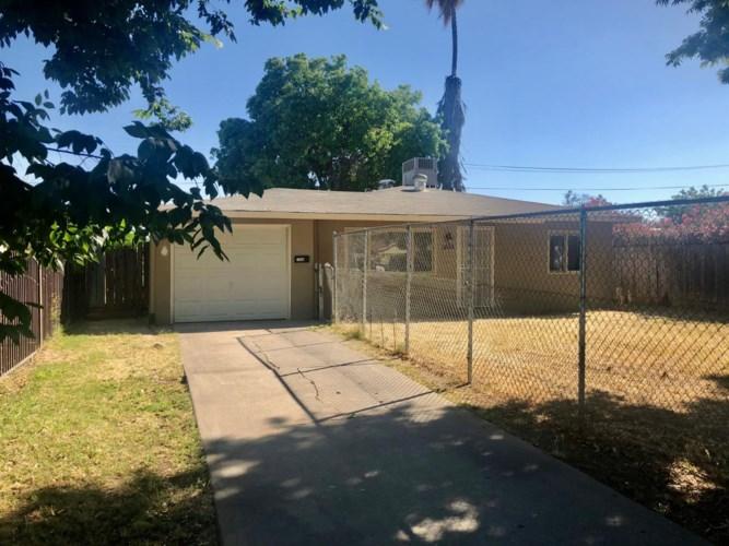 1444 W 9th Street, Merced, CA 95341