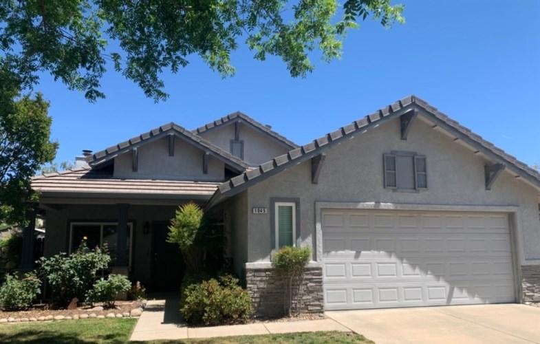 1045 Rosenthal Drive, Turlock, CA 95382