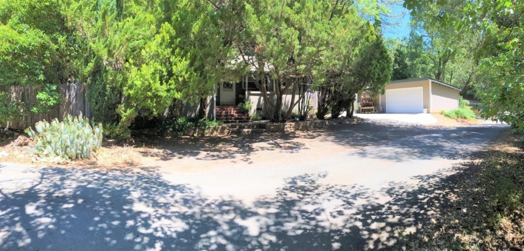 16600 Old Stagecoach Road, Applegate, CA 95703